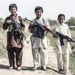 افزایش حضور «کودکان سرباز» در جنگ داخلی افغانستان